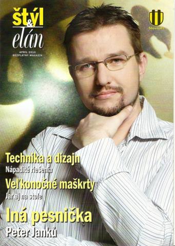 Peter Janku v Style a Elane