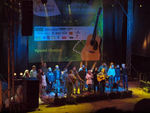 Chvojeni 2011