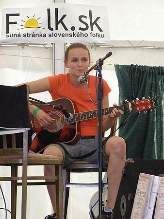Dominika Fričová