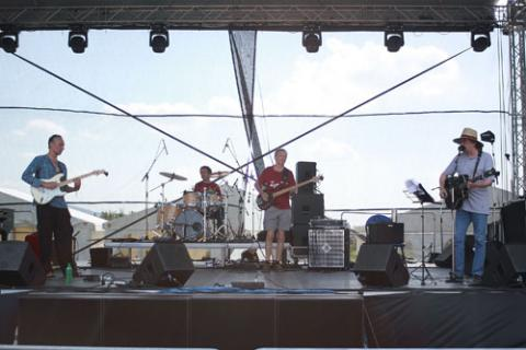 Vlasta Tresnak Band