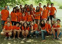 Letný hudobny tabor 2007