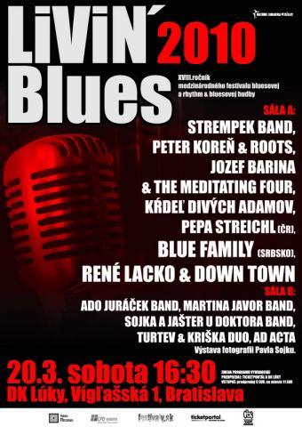 Livin Blues 2010