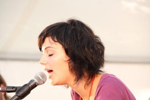 Martina Javorová