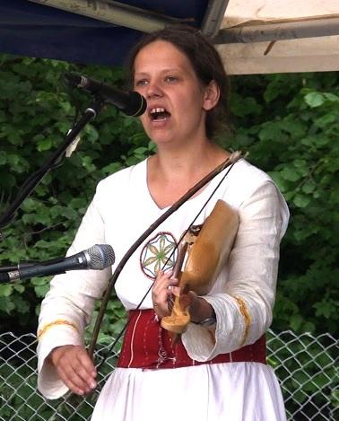 Veronika Kicková